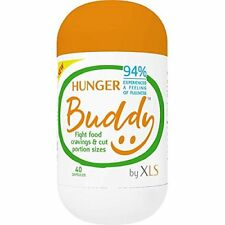 XLS Medical Hunger Buddy 40 Capsules