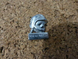 PIN'S SAPEURS POMPIERS MIRAUMONT