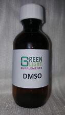 DMSO 99.99%25 Pharm Grade 100mls in glass, GREEN LIGHT SUPPLEMENTS