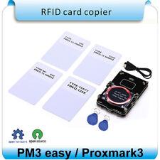 Proxmark3 Easy V3 ID M1 DEV Kits IC Built-in Prox Card Reader Antenna Decryptor