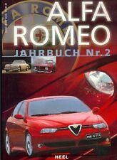 Alfa Romeo Jahrbuch Nr. 2