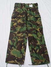 TROUSERS DPM TEMPERATE, INGLESE CAMO Pantaloni, '90 ANNI gr.72/76/92 -xs-short