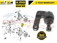 FOR VAUXHALL ASTRA J GTC INSIGNIA FRONT SUSPENSION UPPER HUB BALL JOINT NEW