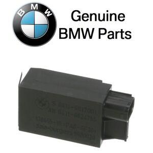 For BMW 535i 540i M5 525i 530i AUC Sensor-Auto Recirculated Air Control GENUINE