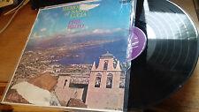 Phil Brito LP Memories of Santa Lucia Lion 70051