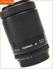 Tamron 80-210mm F4-5.6 AF Zoom Lens. Nikon + Free UK Postage