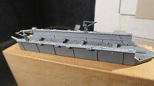 g 1:1250 Waterline Resin Model Dry Sea Floating Dock