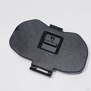 Minolta Dynax 700si & 800si battery door cover, inc Maxxum & Alpha camera ver.