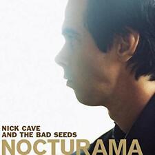 Nick Cave & The Bad Seeds - Nocturama [VINYL LP]