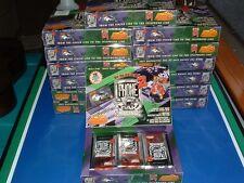 1996 FINISH LINE RACING FACTORY SEALED HOBBY BOX JEFF GORDON?