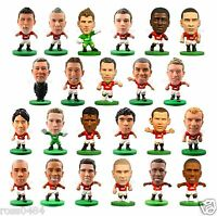 Manchester United *CLEARANCE* SoccerStarz Figures Players Figurines Official