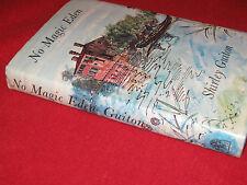 No Magic Eden by Shirley Guiton 1st HbDj  Venetian island of Torcello  W♥NDERFUL