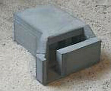 MGM 070-002 1/72 Resin WWII German Shelter for 4-man gun crew w supporting wall