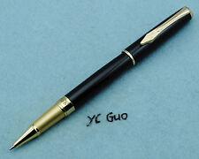 Kaigelu (kangaroo) 357 Black Rollerball Pen Without Box