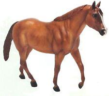 Breyer  horse TEMPLETON THOMPSONS JANE + CD SR TSC BNIB