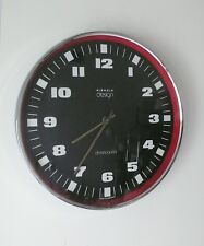 GRAND PENDULE DESIGN KIENZLE MADE IN GERMANY 1970 VINTAGE ANNEES 70