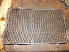 1987 - 1995 1994 Kawasaki VN1500 VN 1500 Vulcan 88 Radiator Screen Cover Grill