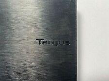 More details for targus dock412 usb-c alt-mode travel dock with pd pass thru w/ hdmi vga output