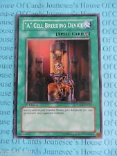 """A"" Cell Breeding Device FOTB-EN043 Common Yu-Gi-Oh Card Mint 1st Edition"