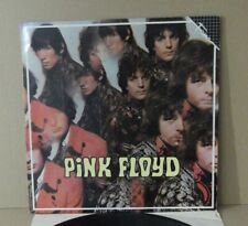 LP Vinilo Pink Floyd The Piper at the Gates of Dawn Fama Spain 1979