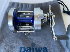 Daiwa Saltiga SA30 Conventional Reel made in Japan (Rare)