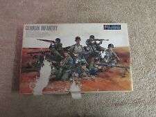 Fujimi German Infantry Model Kit - 1/76 Scale - #76025    (G 27)