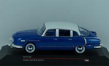 Ist Models (Ixo) Tatra 603/1 1958 Ref: IST236 - brand new 1:43