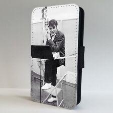 Elvis Presley Old Black White FLIP PHONE CASE COVER for IPHONE SAMSUNG