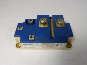 Siemens BSM200GA120DN11S 6SY7-000-0AC81 Transistor Module 200A 1200V ! WOW !