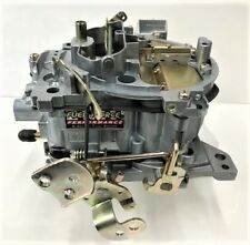 NEW ROCHESTER  QUADRAJET CARBURETOR -Small Block Engines 650E CFM Manifold Choke