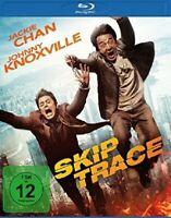 SKIPTRACE BD (JACKIE CHAN, JOHNY KNOXVILLE,...)  BLU-RAY NEW