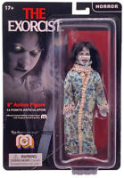 Exorcist Movie Regan Linda blair 8 Inch Mego Action Figure Horror SHIPPING now!