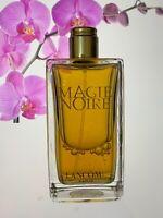 Magie Noire Eau De Toilette edt Spray By Lancome 75ml no noddle no cap