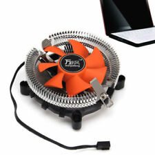 2200rpm CPU Quiet Fan Cooling Heatsink Cooler For Intel LGA775/1155 AMD AM2/3