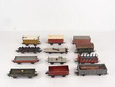 Marklin HO Scale Vintage Lot of 12 Rail Cars Jamaica 390 381 312 372 365 B15