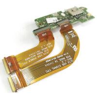 For Dell Venue 11 Pro 7140 Micro USB Charge Port Mini HDMI JCT2 USB Board 77P4J