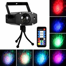 Eyourlife RGB LED Water Wave Ripple Effect Stage Light Show Stadiums-Licht