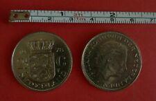 Dutch coin  QUEEN JULIANA   2 1/2  guilder  2 1/2  gulden   1978