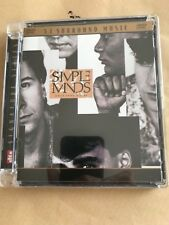Simple Minds - Once Upon A Time DVD-Audio (Hi-Res Surround - DTS - OOP)