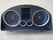 Kombiinstrument FIS Tacho VW Golf 5 V 2.0 GTI Schalttafeleinsatz 1K6920860E