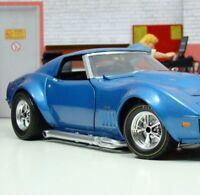 1970 Corvette 1 Chevrolet Built 16 Sport 25 Race 20 Car 24 Vintage 18 Model 12