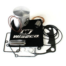 WISECO KAWASAKI KX250 KX 250 PISTON TOP END KIT 66.40MM STD. BORE 05-08