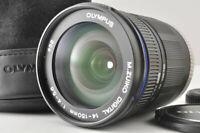 """"""" Mint """" Olympus M.Zuiko 14-150mm f/4.0-5.6 ED from Japan K110"""