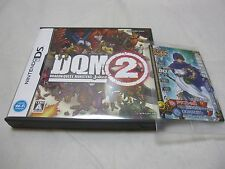 7-14 Days to USA. W/Card Nintendo DS Dragon Quest Monsters Joker 2 Japanese Ver
