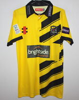 Gloucestershire County Cricket Club team shirt Size S