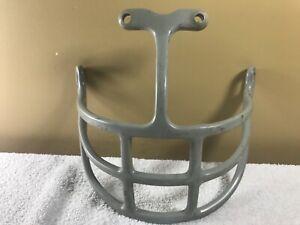 Vtg Original Dungard Football Helmet Facemask New 70s DG140 w/ hardware 35