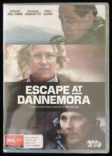 Escape At Dannemora (DVD, 2019, 3-Disc Set)