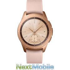 Samsung Galaxy Watch SM-R810 42mm Rose Gold Strap - (SMR810NZDAXSA)