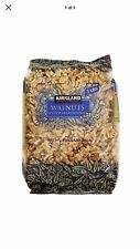 Kirkland Signature Walnuts-3lbs Raw And Shelled FREE Priority Shipping