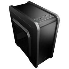 """Case AeroCool per prodotti informatici microatx , 3.5"""" Drive Bays 2"""